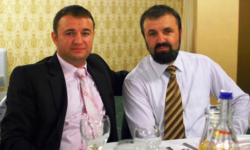 Frații Marius și Olivian Murariu, sculele lui Teodosie în teritoriu.
