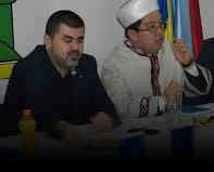 Eserghep Gelil și Murat Iusuf sau cine se aseamănă se adună.