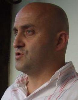 Horatiu Potra, mercenar, implicat în crima organizată, partener de afaceri cu inculpatul Teodosie Petrescu.