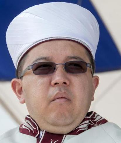 Plângere penală împotriva muftiului Murat Iusuf