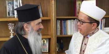 Muftiul Murat Iusuf, acest netrebnic Teodosie musulman