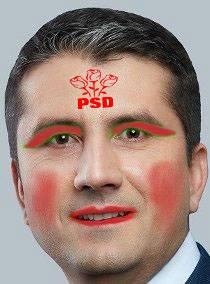 """Decebal Făgădău, """"bolnav """"de ciumă roșie pesedistă."""