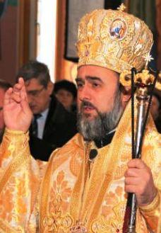 Hulitul Ciprian Câmpineanu al Buzăului și Vrancei.