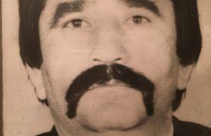 """Ion Tihan, motorist (decedat) pe nava """"Topoloveni"""", a lăsat în urmă cinci copii."""