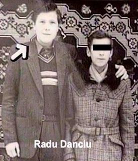 Radu Danciu.