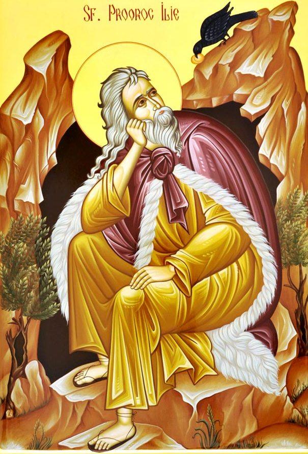 Ilie, măcelarul de oameni, este invocat și pomenit de B.O.R.