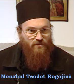 Teodot Rogojina