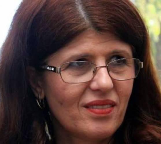 Zoia-Gabriela Bucovală - inspector general al Inspectoratului Școlar Județean Constanța.