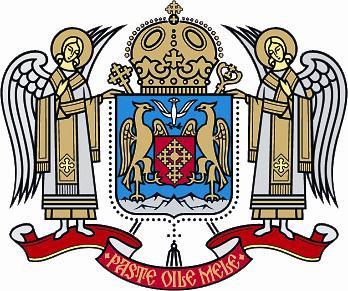 BISERICA, autoarea morală a crimelor legionare
