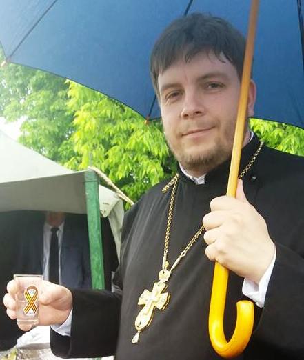 Antonie Cumpătă (mănăstirea Baytali, Ucraina).