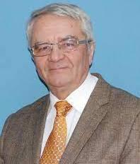 Prof. Univ. Dr., Istorie contemporană universală Valentin Ciorbea.